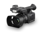 Photo of HD Camcorder HC-PV100GW