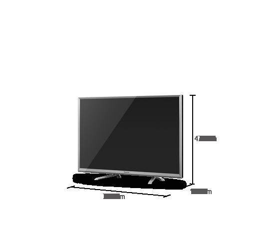 TH-32D450D
