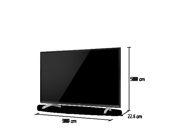 TH-40ES500D
