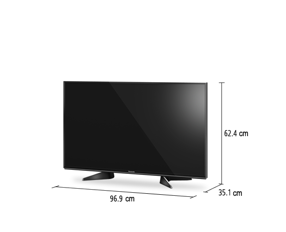 LED TV TH-43EX600D