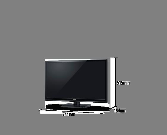 TH-L32B60D