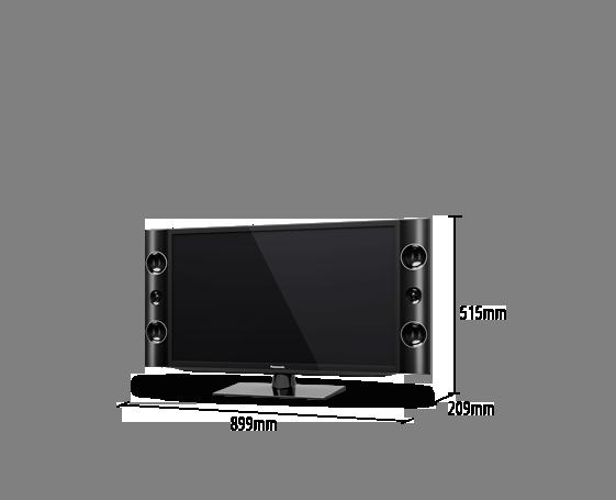 TH-L32SV6D