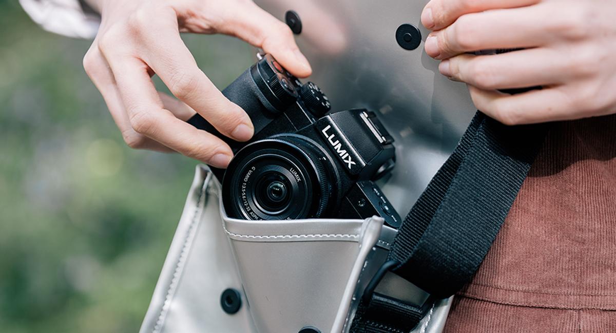 Scopri la fotocamera dedicata ai vlogger