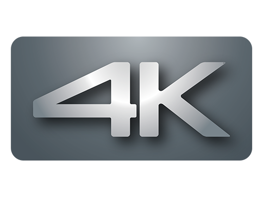 Registrazione Video 4K