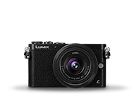 LUMIX GM1K