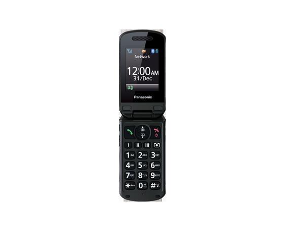 Kx Tu329 Cellulari Facilitati Panasonic Italia