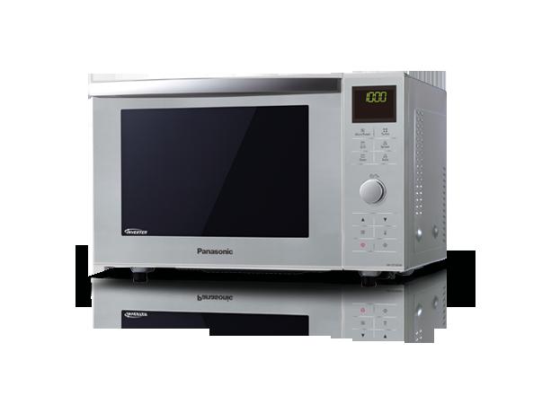 NN-DF385M Forni a Microonde - Panasonic Italia