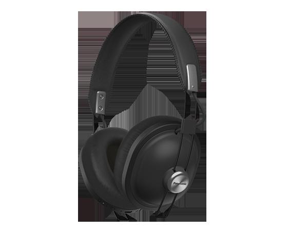 RP-HTX80B - Cuffie Stereo Wireless - Panasonic IT db905102fbc0