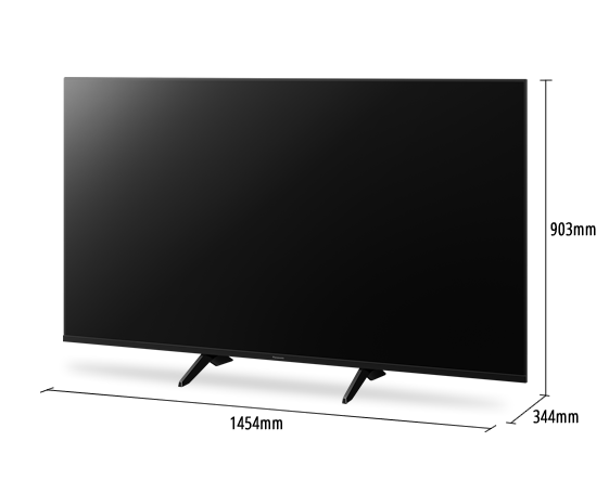 TV LED TX-65GX700