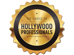 The Choice of Hollywood Professional