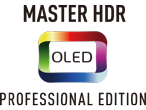 Master HDR OLED Professional Edition Panel