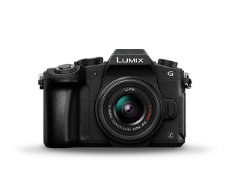 LUMIX® DMC-G85K