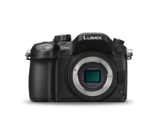 LUMIX® DMC-GH4