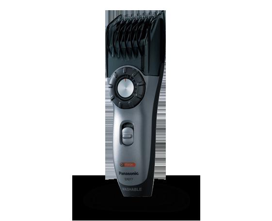 أداة تهذيب الشعر/اللحية القابلة للشحن ER217