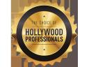 اختيار محترفي هوليوود