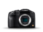 LUMIX® DMC-G6