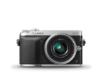 LUMIX<sup>®</sup> Digital Single Lens Mirrorless Camera DMC-GX7K