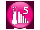 5 Temperature Settings