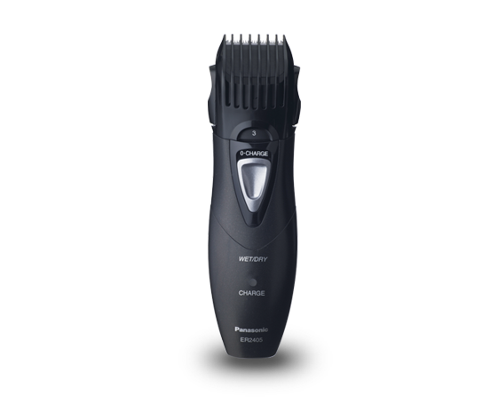 Body Hair & Beard Trimmer ER2405