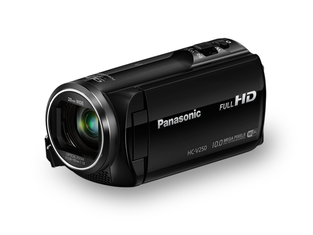 Photo of Camcorder HC-V250