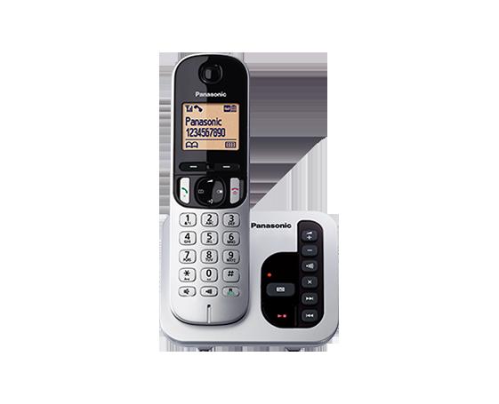 Telephone KX-TGC220