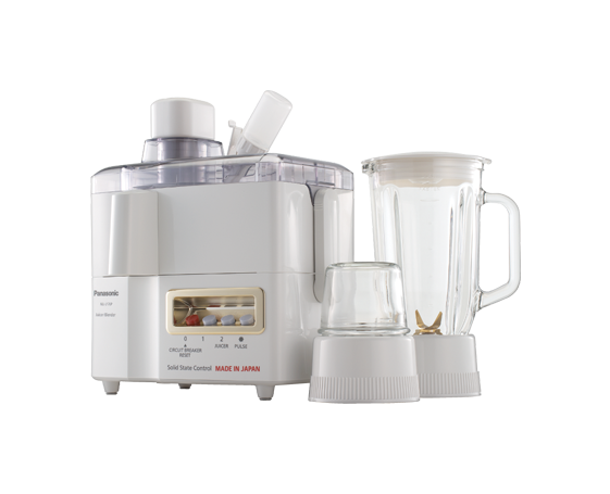 Panasonic Juicer/Blender MJ-J176