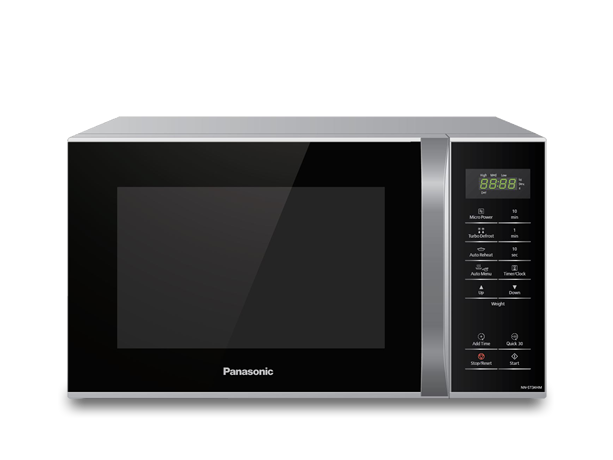 Nn St34 Microwave Ovens Panasonic