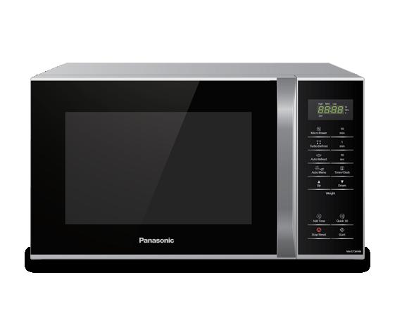 Microwave Oven NN ST34