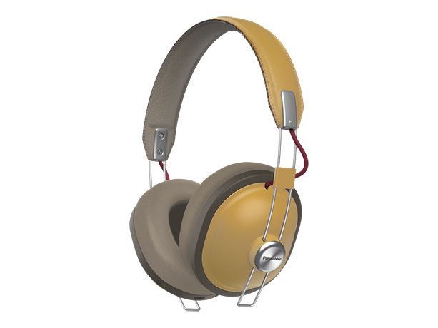 Photo of Bluetooth® Wireless Headphones RP-HTX80B