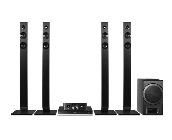 Sc Btt785 Home Theater Systems Panasonic Middle East