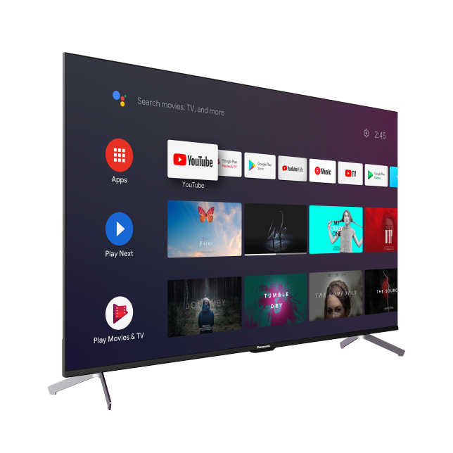 Photo of TH-55HX750M 55 inch, Android TV, 4K HDR Smart TV