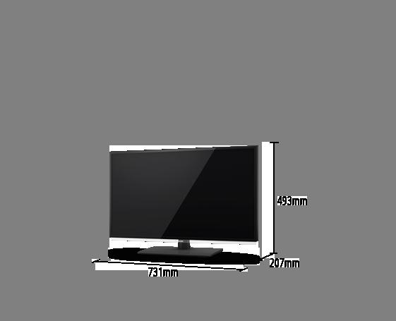 PANASONIC VIERA TH-L32SV7B TV TELECHARGER PILOTE