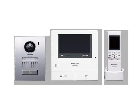 VL-SWD501 Video Intercom - Panasonic Middle East