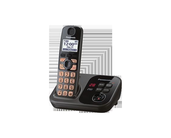 تلفن بی سیم DECT مدل KX-TG4731