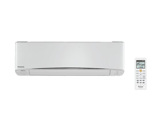1.5HP Premium Inverter AERO Series Air Conditioner(CS-S13TKH)