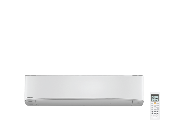 2 HP Premium Inverter AERO Series Air Conditioner(CS-S18TKH) ၏ ဓါတ္ပံုမ်ား
