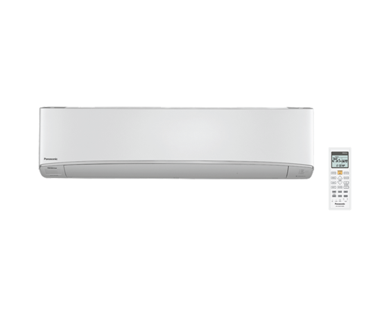 2.5 HP Premium Inverter AERO Series Air Conditioner(CS-S24TKH)