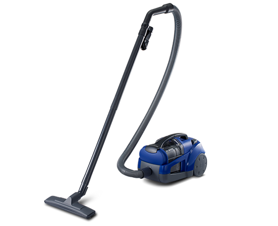 Mega Cyclonic Bagless Vacuum Cleaner MC-CL561