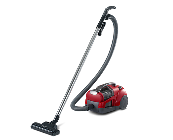 Mega Cyclonic Bagless Vacuum Cleaner MC-CL563
