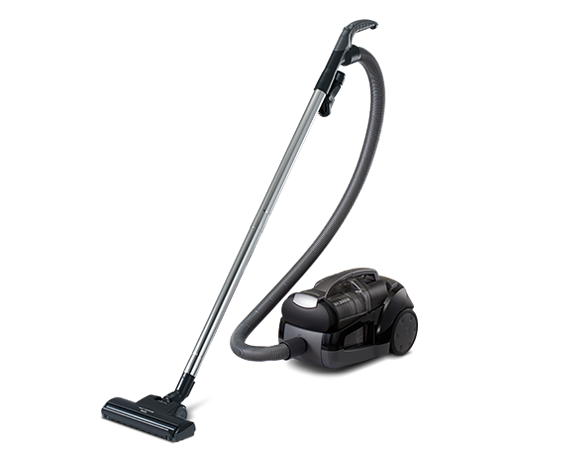 Mega Cyclonic Bagless Vacuum Cleaner MC-CL565
