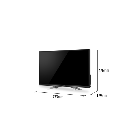 LED TV TH-32ES500S