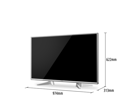 LED TV TH-43ES630S