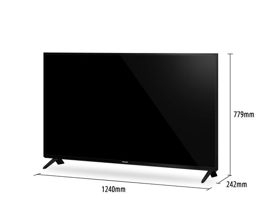LED LCD TV TH-55GX600S