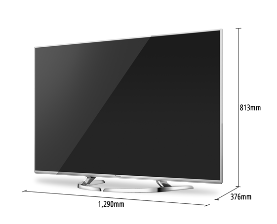 LED TV VIERA TH-58DX700S