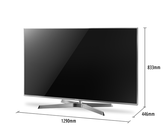LED TV TH-58EX750S