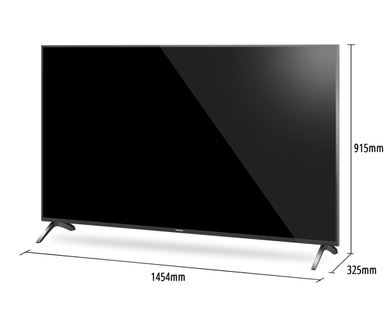 LED TV TH-65FX700S