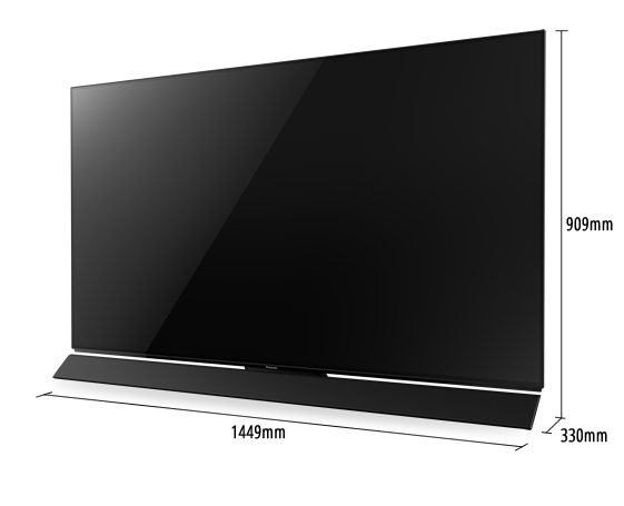 OLED TV TH-65FZ1000S