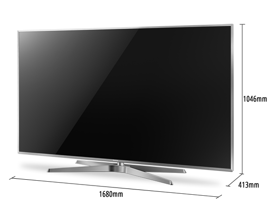 LED TV TH-75EX750S
