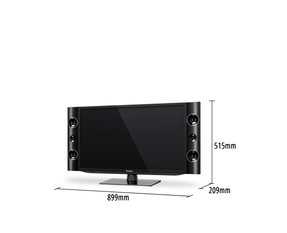 LED TV VIERA TC-L32SV6X