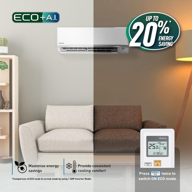 Intelligently Balances Energy Savings and Comfort